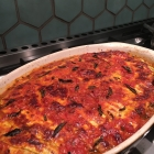 Fall Inspired Lasagna, Gluten Free and Vegetarian
