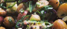 Confetti Potato Salad